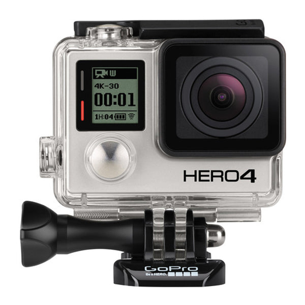 GoPro Hero 4 Black Edition Digital Action Camera