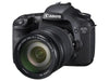 Canon EOS 7D Kit with 18-200mm Lens Digital SLR Camera
