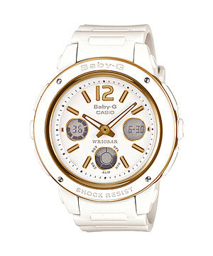 Casio Baby-G BGA-151-7B Watch (New with Tags)
