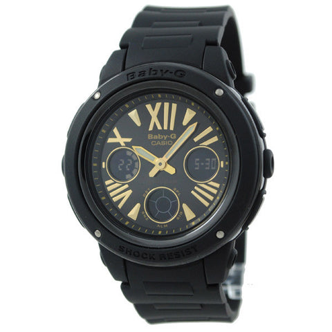Casio Baby-G BGA-153-1B Watch (New with Tags)
