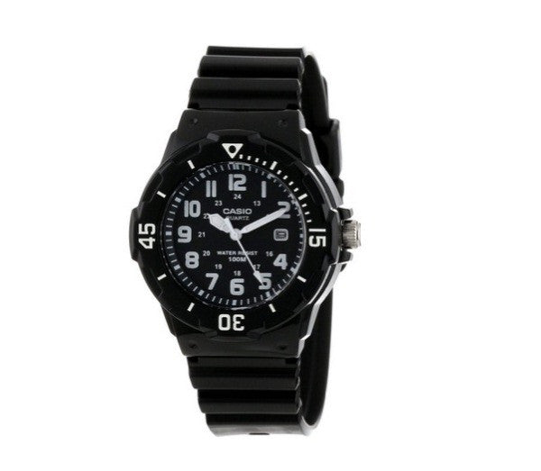 Casio Standard Analog LRW-200H-1BV Watch (New with Tags)