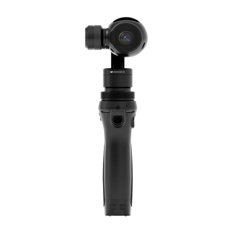 DJI Osmo Camera with FM15 Mic and 2 Extra Battery
