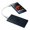 Sony CP-F5 Portable USB Charger 5000mAh Black