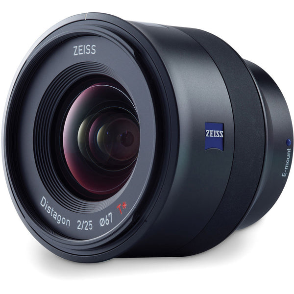 Carl Zeiss Batis 2/25mm for Sony E-mount Lens