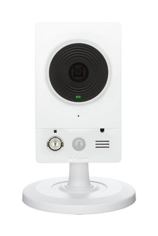 D-Link DCS-2132L Wireless HD Day or Night Network Camera White