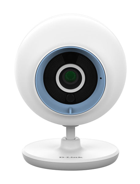 D-Link DCS-700L WiFi Day or Night Baby Camera Monitor JR. White