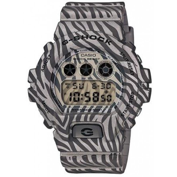 Casio G-Shock Digital DW-6900ZB-8 Watch (New with Tags)