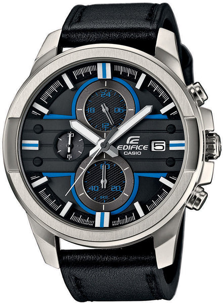 Casio Edifice Chronograph EFR-543L-1A Watch (New with Tags)