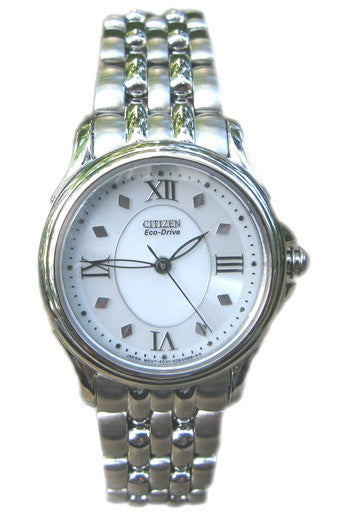 Citizen Eco-Drive EP5691-51A Watch (New with Tags)