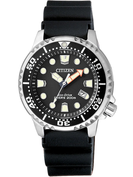 Citizen Eco-Drive Promaster EP6050-17E Watch (New with Tags)