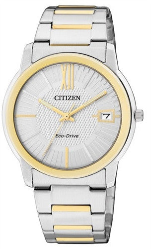 Citizen Eco-Drive Elegant FE6014-59A Watch (New with Tags)