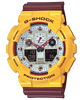 Casio G-Shock GA-100CS-9A Watch (New with Tags)