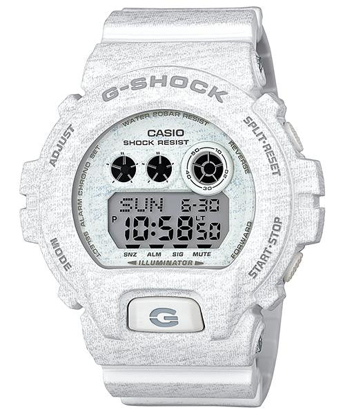 Casio G-Shock Digital GD-X6900HT-7 Watch (New with Tags)