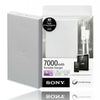 Sony CPF2LS USB Portable Power Supply with 7000 mAh Battery White