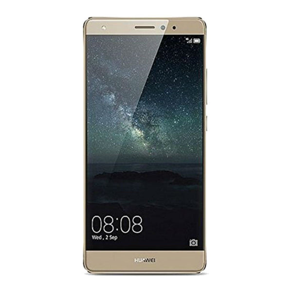 Huawei Mate S Dual 64GB 4G LTE Luxurious Gold (CRR-UL00) Unlocked