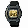 Casio Standard 10-Year Battery HDD-600G-9AV Watch (New with Tags)