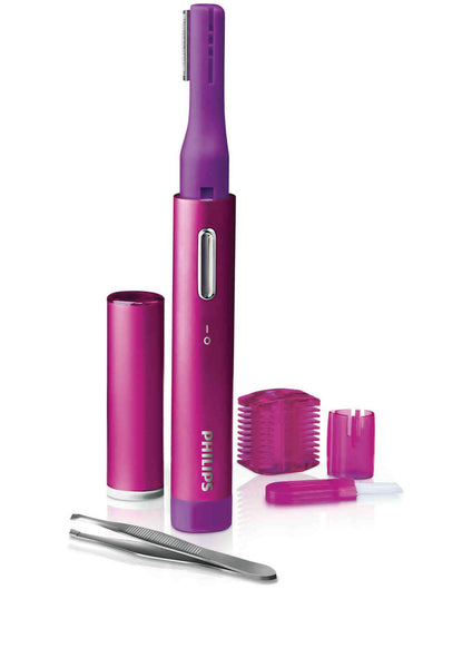 Philips Precision Perfect HP6390 Facial Trimmer