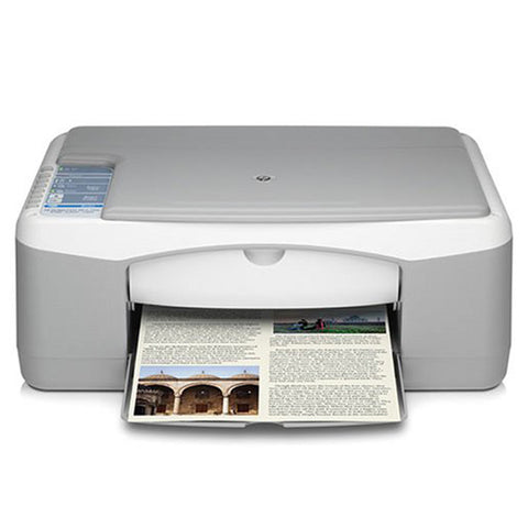 HP F335 Deskjet All-in-One Multifunction Printer