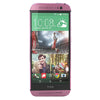 HTC One M8 2014 Edition 16GB 4G LTE Pink Unlocked
