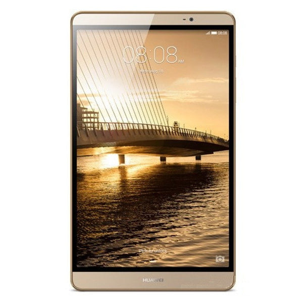 Huawei MediaPad M2 7.0 Dual 32GB 4G LTE (PLE-703L) Gold Unlocked (CN Version)