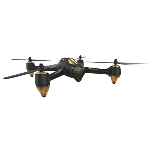 HUBSAN H501S X4 FPV with 1080p Camera Quadcopter (Black)