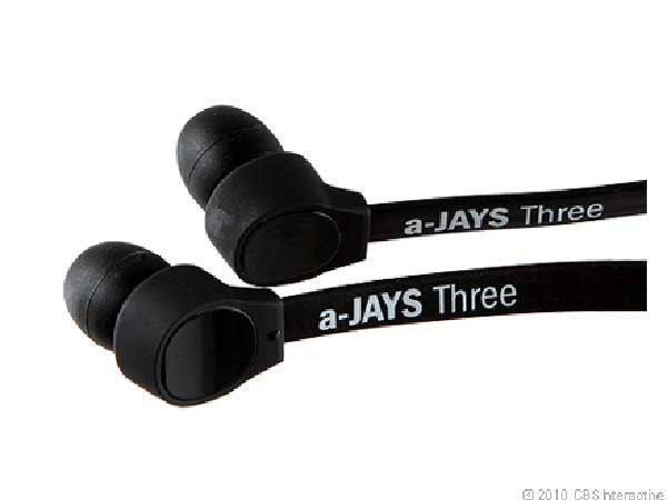 Jays a-JAYS Three Earphones