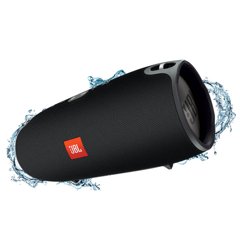 JBL Xtreme Wireless Bluetooth Speaker (Black)