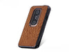 Momax Feel & Touch Case For Evo 3D (Brown)