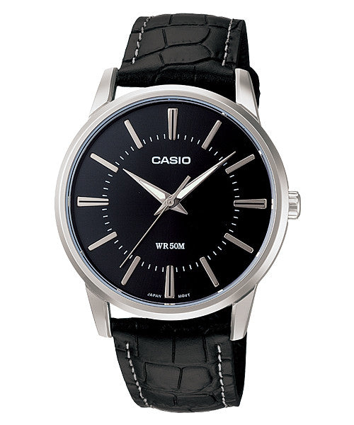 Casio Standard Analog MTP1303L-1A Watch (New With Tags)