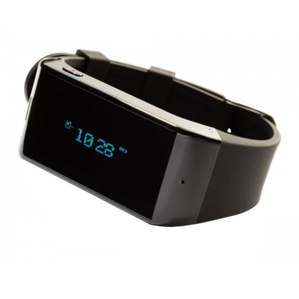 MyKronoz ZeWatch Bluetooth Smartwatch Black