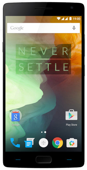 OnePlus 2 Dual 64GB 4G LTE Black Unlocked A2001 ( CN Version )