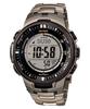 Casio Pro Trek Triple Sensor PRW-3000T-7 Watch (New with Tags)