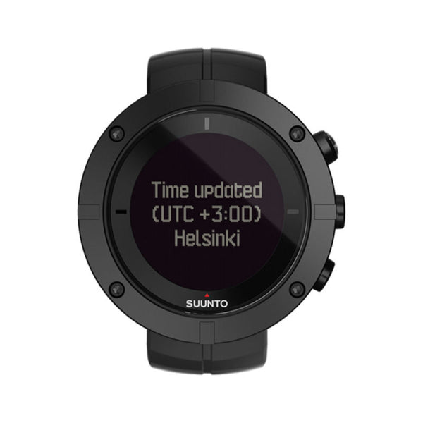 Suunto Kailash SS021238000 GPS Watch (Carbon)