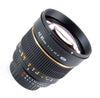 Samyang AE 85mm f1.4 Aspherical IF Lens for Nikon