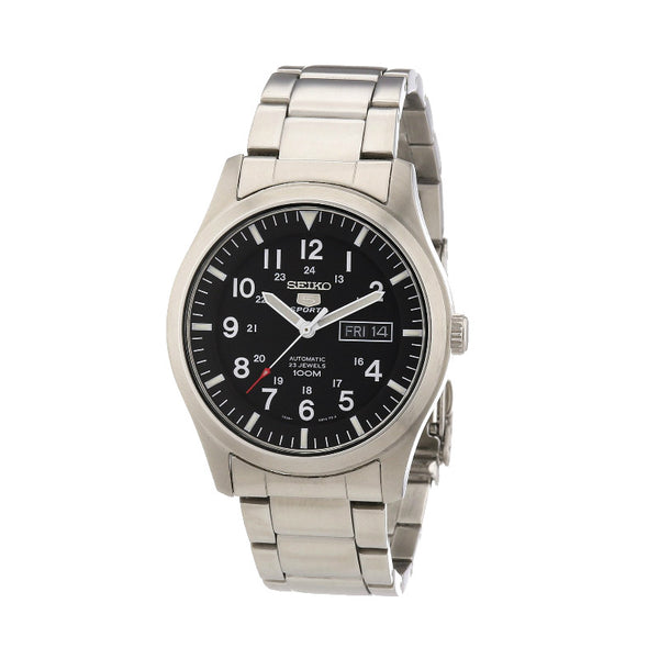 Seiko 5 Automatic SNZG13 Watch (New with Tags)