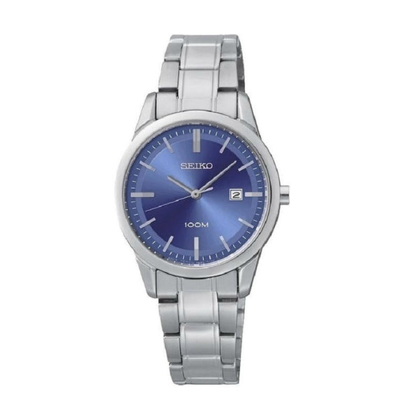 Seiko Quartz SXDG33 Watch (New with Tags)