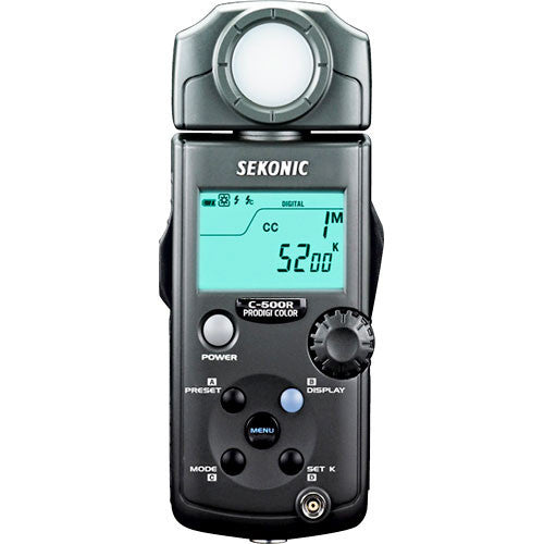 Sekonic C-500 Prodigi Color