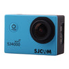 SJCAM SJ4000 WiFi 1080p Full HD DVR Action Sport Camera Blue