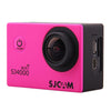 SJCAM SJ4000 WiFi 1080p Full HD DVR Action Sport Camera Pink
