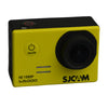 SJCAM SJ5000 1080p Full HD DVR Action Sport Camera Yellow