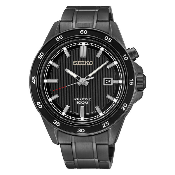 Seiko Kinetic SKA643 Watch (New with Tags)