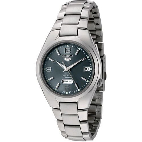 Seiko 5 Sports Automatic SNK621 Watch (New with Tags)