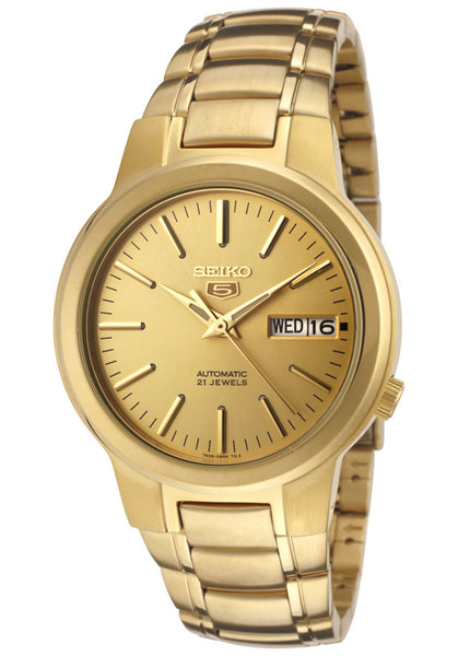 Seiko 5 Automatic SNKA10 Watch (New with Tags)