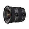 Sony SAL1118 DT 11-18mm f4.5-5.6 Zoom Lens
