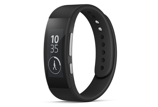 Sony SWR30 SmartBand Talk Black