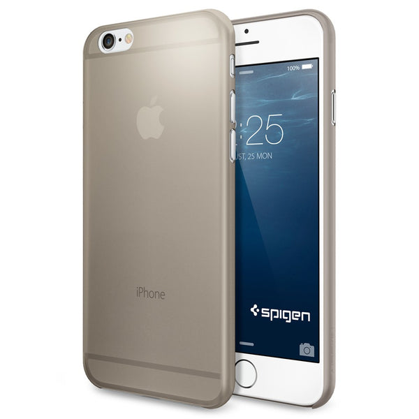 Spigen Air Skin Series Case for IPhone 6 (4.7 inches) Champagne Beige