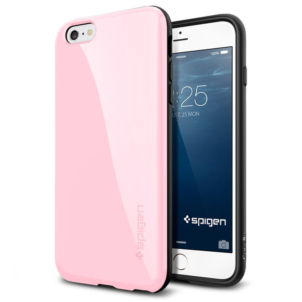 Spigen Capella Series Case for IPhone 6 Plus (5.5 inches) Pink