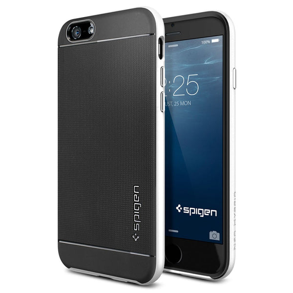 Spigen Neo Hybrid Series Case for IPhone 6 (4.7 inches) Infinity White