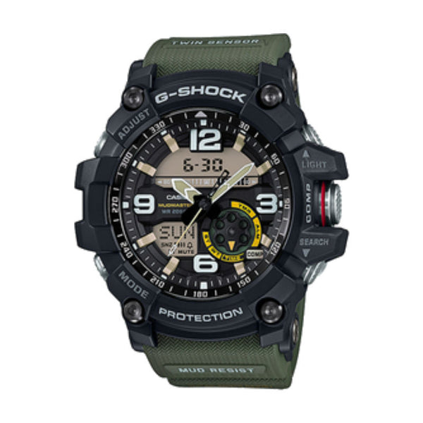 Casio G-Shock GG-1000-1A3 Watch (New with Tags)