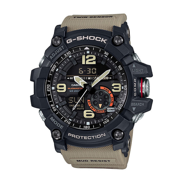 Casio G-Shock GG-1000-1A5 Watch (New with Tags)
